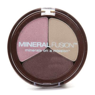 Mineral Fusion Eye Shadow Trio