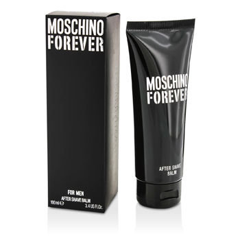 Moschino Forever for Men After Shave Balm 100ml