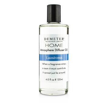 Demeter By Demeter LAUNDROMAT ATMOSPHERE DIFFUSER OIL 4 OZ