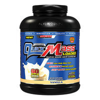 ALLMAX Nutrition QuickMass Loaded - Vanilla