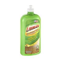 Libman Hardwood Floor Cleaner Citrus Scent