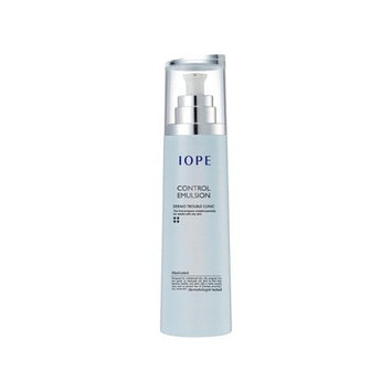 Amore Pacific IOPE Trouble Clinic Control Emulsion 4.4fl.oz/130ml