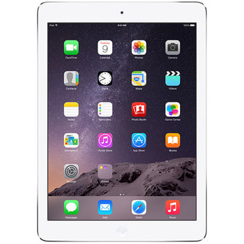 Apple iPad Air 32GB WiFi, Silver