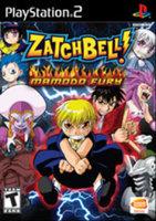 BANDAI NAMCO Games America Inc. Zatchbell: Mamodo Fury