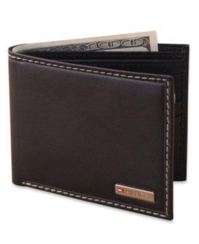 Tommy Hilfiger Wallets