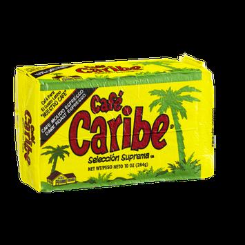Cafe Caribe Dark Roast Expresso