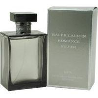 Romance Silver by Ralph Lauren for Men, Eau De Toilette Natural Spray, 1.7 Ounce