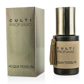 Profumo Acqua Tessuta by Culti for Unisex - 1.66 oz EDP Spray