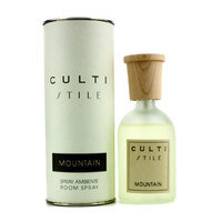 CULTI MILANO Stile Collection Room Spray - Mountain