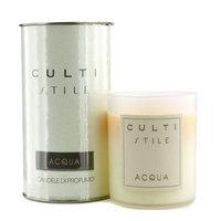 CULTI MILANO Stile Collection Scented Candle - Acqua - 6.7 oz