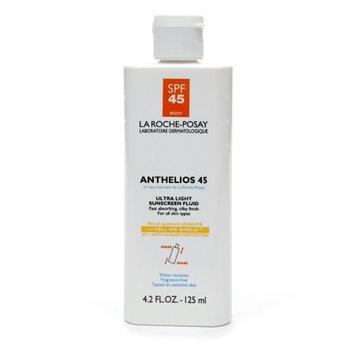 La Roche-Posay Anthelios Body Ultra Light Sunscreen Fluid