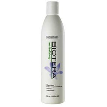 Biotera Shampoo Revitalizing 16 oz. (Normal to Oily)