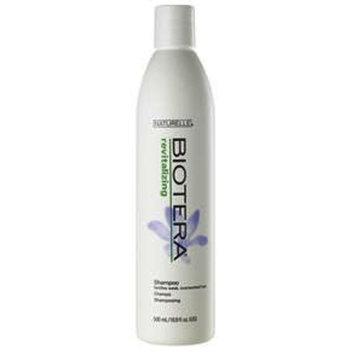 Biotera Shampoo Revitalizing 16 oz. (Normal to Oily)