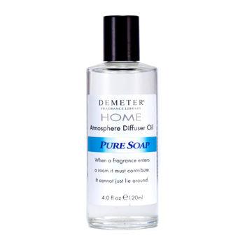 Demeter By Demeter Pure Soap Atmosphere Diffuser Oil 4 Oz