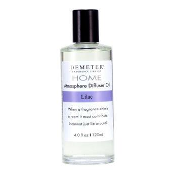 Demeter By Demeter Lilac Atmosphere Diffuser Oil 4 Oz