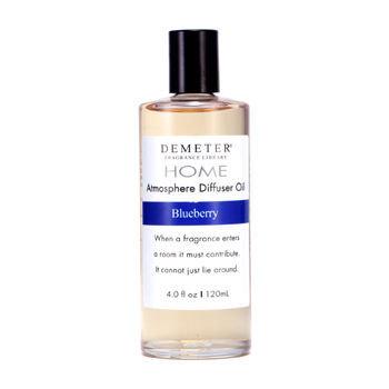 Demeter By Demeter Blueberry Atmosphere Diffuser Oil 4 Oz