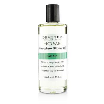 Demeter By Demeter Salt Air Atmosphere Diffuser Oil 4 Oz