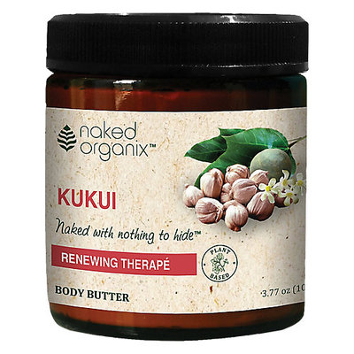 Organix South Body Butter Kukui 3.77 oz