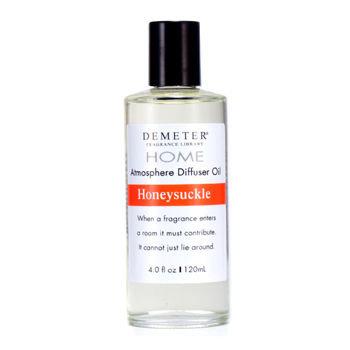 Demeter By Demeter Honeysuckle Atmosphere Diffuser Oil 4 Oz