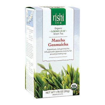 Rishi Tea Genmai Matcha, 1.8 oz