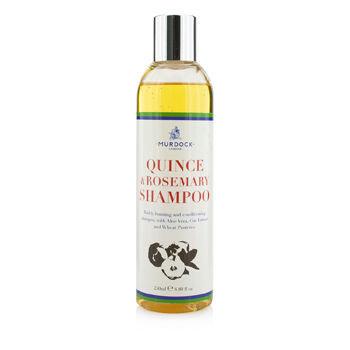 Murdock London Quince and Oakmoss Shampoo (250ml)