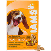 Iams™ Proactive Health Formula Puppy Biscuits
