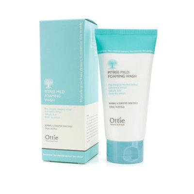 Ottie - Pitree Mild Foaming Wash 130ml