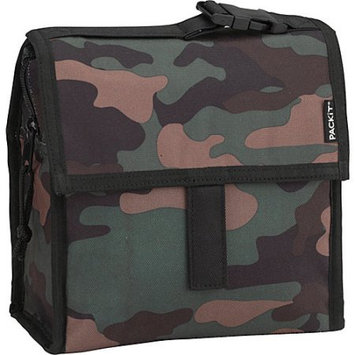 Pack It Pack-It Snack Bag Classic Camo - Pack-It Travel Coolers