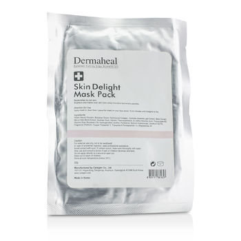 Dermaheal Cosmeceuticals Skin Delight Mask Pack, 22 g