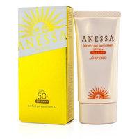 Shiseido Anessa Perfect Gel Sunscreen A+ SPF 50 Skincare