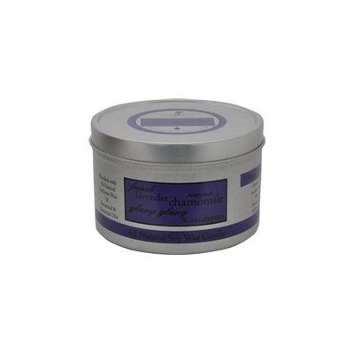 Aroma Paws Lavender Chamomile Travel Tin Candle