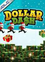 Candygun Games Dollar Dash - Winter Pack