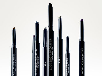 Dior Diorshow Pro Liner Bevel-Tip Eyeliner Long Lasting Spectacular Line