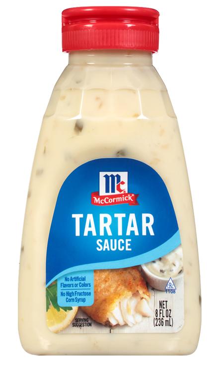McCormick® Original Tartar Sauce for Seafood