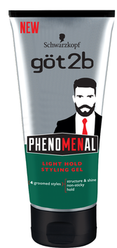 göt2b® Phenomenal Light Hold Gel