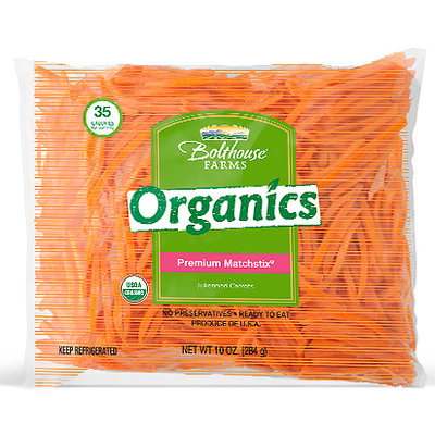 Bolthouse Farms Premium Matchstix
