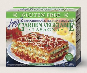 Amy's Kitchen Garden Vegetable Lasagna, Gluten Free