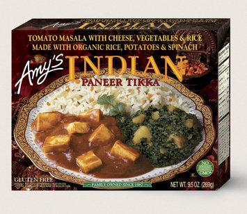 Amy's Kitchen Indian Paneer Tikka