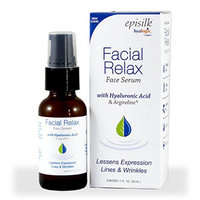Hyalogic - Episilk Facial Relax Serum FRS with Hyaluronic Acid and Argireline