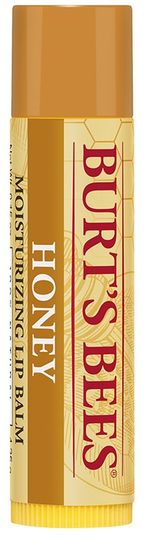 Burt's Bees Moisturizing Honey Lip Balm