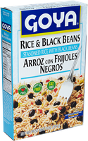 Goya® Rice and Black Beans