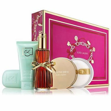 Estée Lauder Youth-Dew Sumptuous Favorites Set