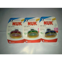 Nuk ® 3 Packs of Latex Colored Replacement Spout, Colors Vary