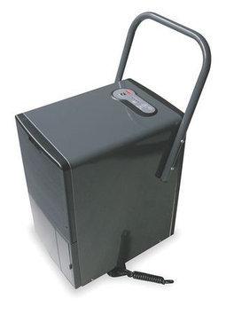 DAYTON 5EAJ3 Dehumidifier, Comm/Ind,105 Pints,115V