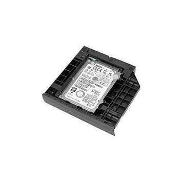 HP - Hard drive - Upgrade Bay - 750 GB - SATA 3Gb/s - 7200 rpm