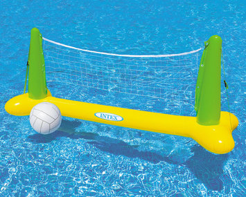 Intex INTEX Floating Swimming Pool Volleyball Game / 56508EP