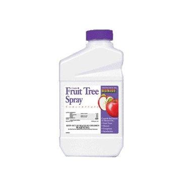 Bonide 203 Liquid Fruit Tree Spray for Insect Control, Quart