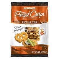 Snack Factory Pretzel Crisps Buffalo 1.5 oz