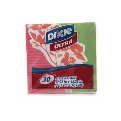 Dixie Ultra 2-ply Napkins