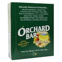 Orchard Bars Fruits & Nuts 12/1.4oz, Banana, Mango & Macadamia Bar, 16.8 oz